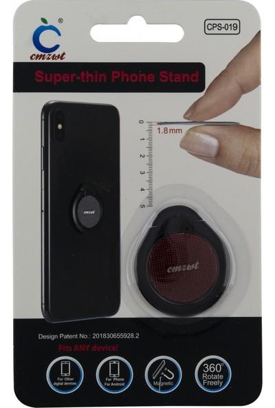 Nettech CPS-019 Yüzük Telefon Standı / Dock
