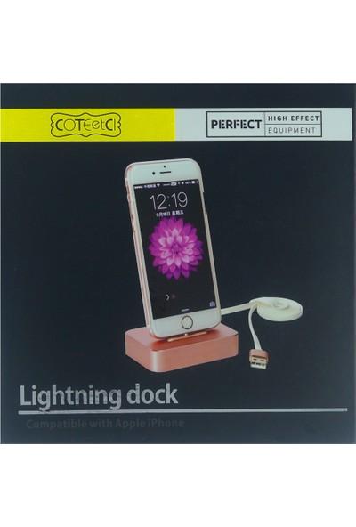 Nettech TN-02164 Lightning Masaüstü Telefon Standı / Dock