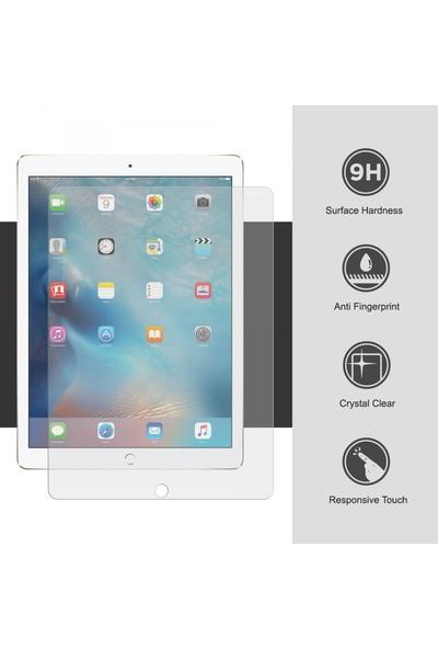 """Nettech Apple iPad Pro 12.9"""" NT-50861 0.4 mm Cam Tablet Ekran Koruyucu"""