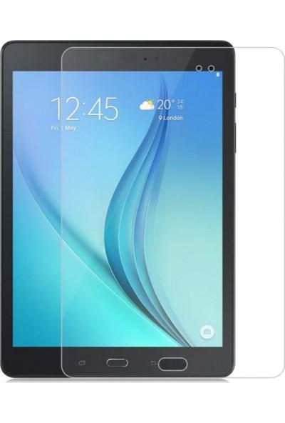 Nettech Samsung Galaxy T550 Tab A 9.7 NT-50757 0.4 mm Cam Tablet Ekran Koruyucu