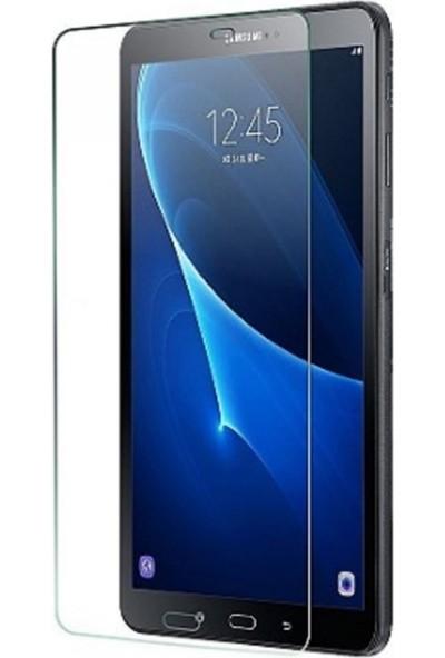Nettech Samsung Galaxy T590 Tab A NT-28723 0.4 mm Cam Tablet Ekran Koruyucu