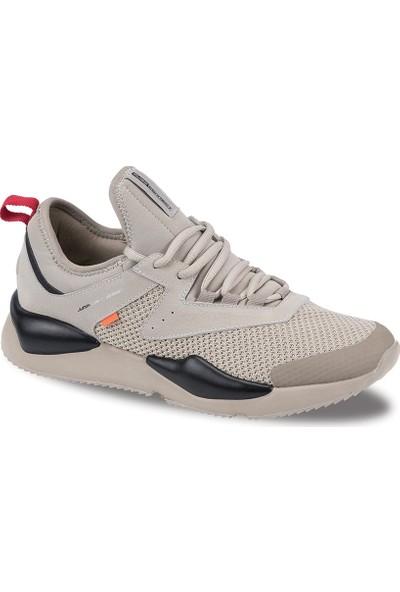Jump 24094M Casual Günlük Bej Erkek Ayakkabı