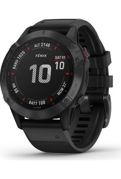 Garmin Fenix 6 Pro Akıllı Saat