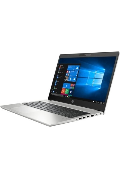 "HP ProBook 450 Intel Core i7 8565U 8GB 256GB SSD Windows 10 Pro 15.6"" FHD Taşınabilir Bilgisayar 6MP58ES"
