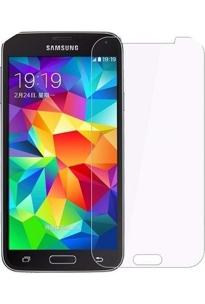 Engo Samsung Galaxy A5 2016 9H Temperli Campet Nano Ekran Koruyucu