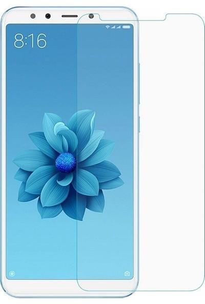 Engo Xiaomi Mi A2 9H Temperli Campet Nano Ekran Koruyucu