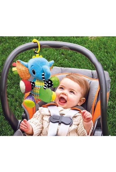 Infantino Eğitici Fil Aktivite Oyuncağı