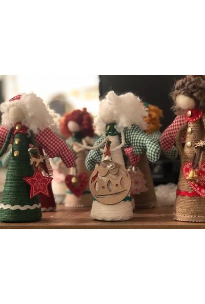 Db Handmade Art & Crafts Dekoratif Melek