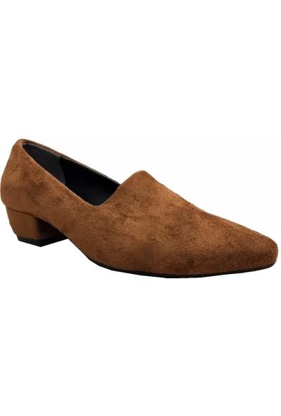 Cudo 602 Streç Kadın Ayakkabı