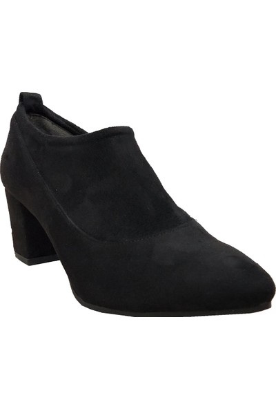 Bianca 713 Streç Kadın Ayakkabı