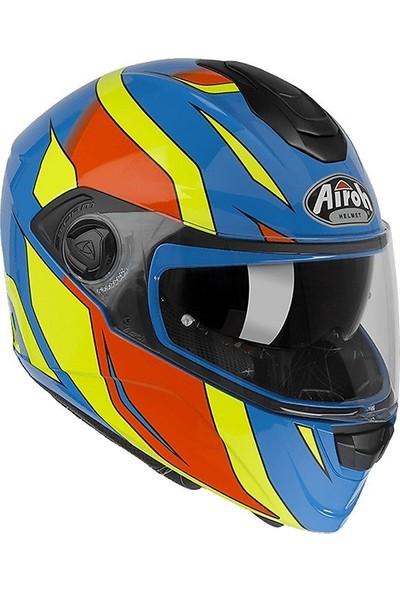 Airoh ST301 Tide Gloss Full Face Motosiklet Kaski