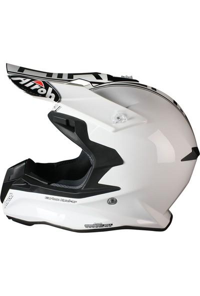 Airoh Terminator 2.1 Splash Cross Motosiklet Kaski