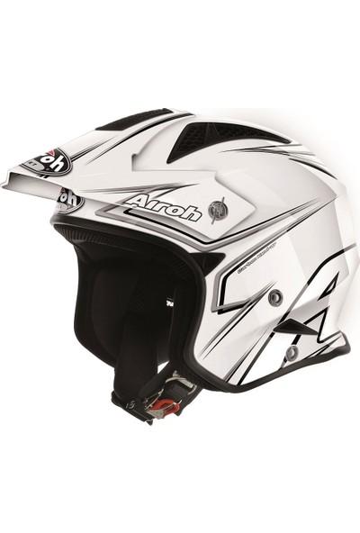 Airoh Trr Smart Cross Motosiklet Kaski