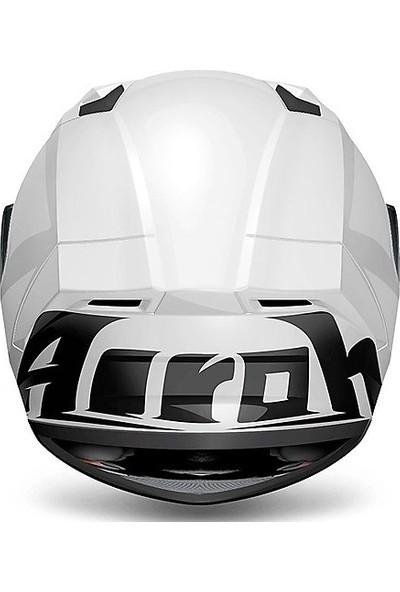 Airoh Valor Color Gloss Full Face Motosiklet Kaski