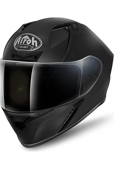 Airoh Valor Color Matt Full Face Motosiklet Kaski