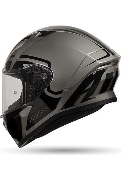 Airoh Valor Marshall Gloss Full Face Motosiklet Kaski