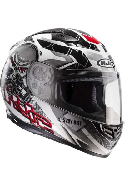 Hjc CS15 Rafu Mc1 Full Face Motosiklet Kaski