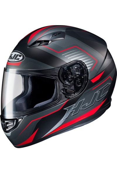 Hjc CS15 Trion MC1SF Full Face Motosiklet Kaski