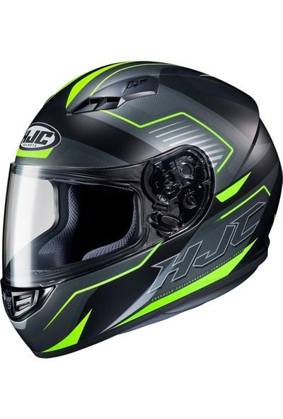 Hjc CS15 Trion MC3HSF Full Face Motosiklet Kaski