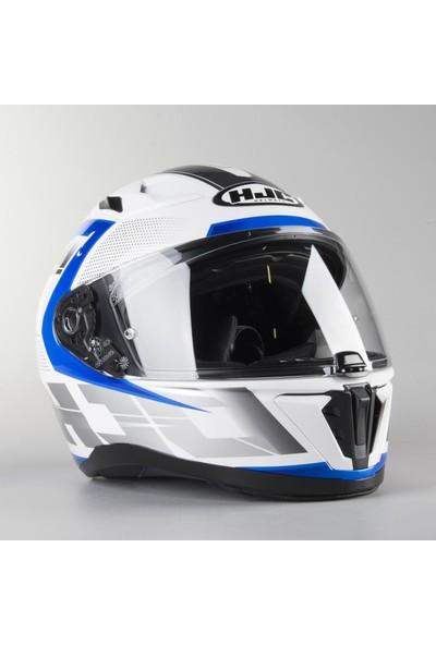 Hjc I70 Asto Mc2 Full Face Motosiklet Kaski