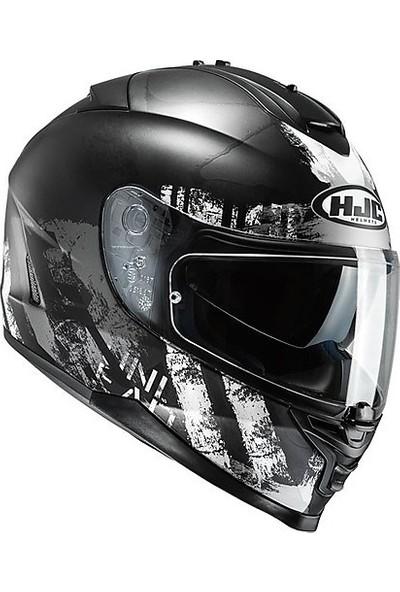 Hjc IS17 Shapy MC5SF Full Face Motosiklet Kaski