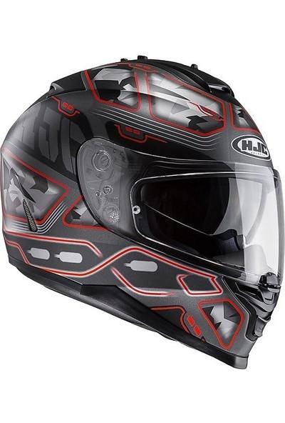 Hjc IS17 Uruk MC1SF Full Face Motosiklet Kaski