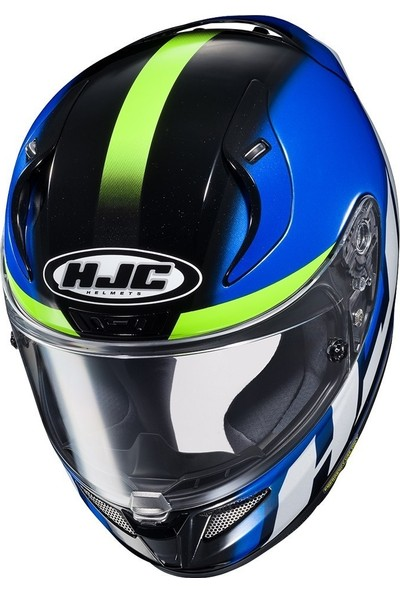Hjc RPHA11 Spicho Mc2 Full Face Motosiklet Kaski