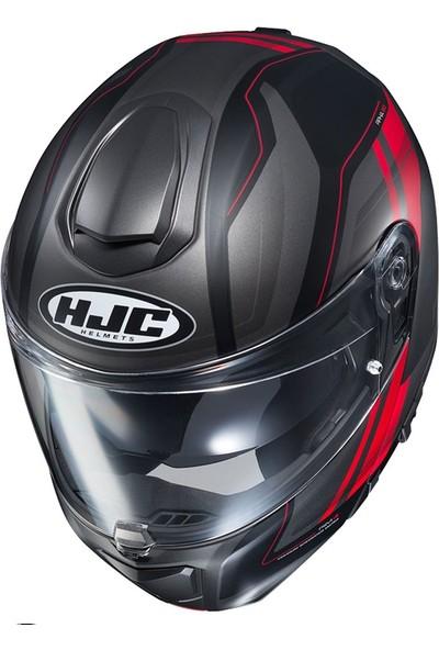 Hjc RPHA90 Tanisk MC6HSF Full Face Motosiklet Kaski