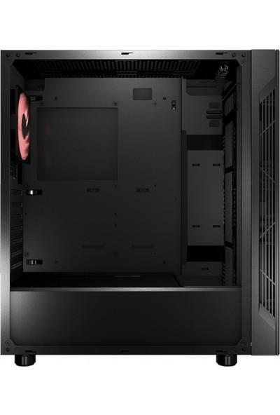 MSI Mag Vampiric 011C Midi Tower Oyuncu Bilgisayar Kasası