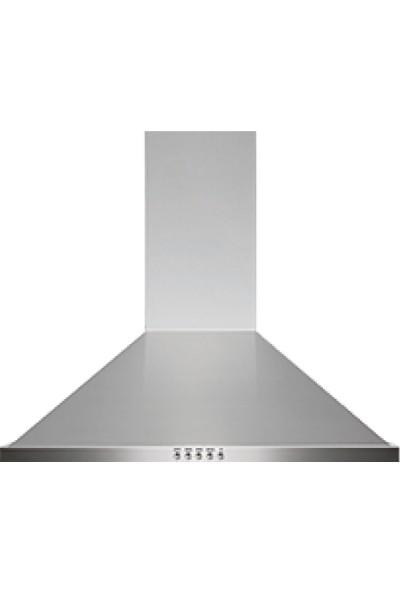 Oscar (Simfer) 5662 Inox Piramit Davlumbaz