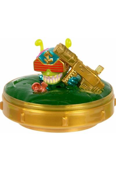 Treasure-X Uzaylı Özel Serisi FSDU24-41542