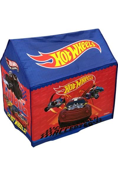 Hot Wheels Oyun Çadırı
