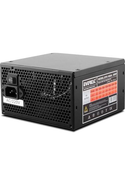 Everest Eps-1660A 460W Pfc 4*Sata Power Supply