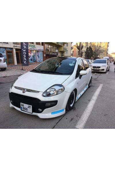 BTG Fiat Punto Evo Stimetz Fiber Boyalı Ön Ek