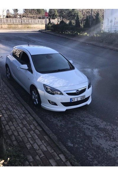 BTG Opel Astra J Boyasız Ön Ek