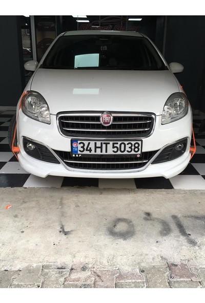 BTG Fiat Linea Ön Tampon Eki
