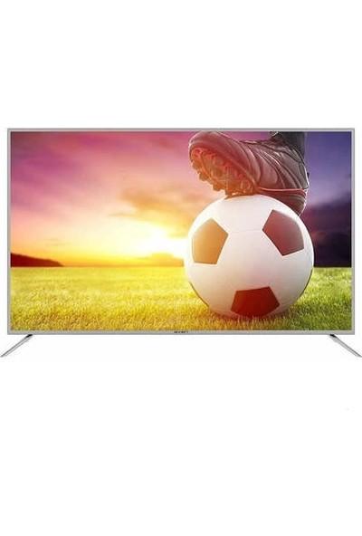 Telefunken 65TU8060 65'' Uydu Alıcılı 4K Ultra HD LED TV