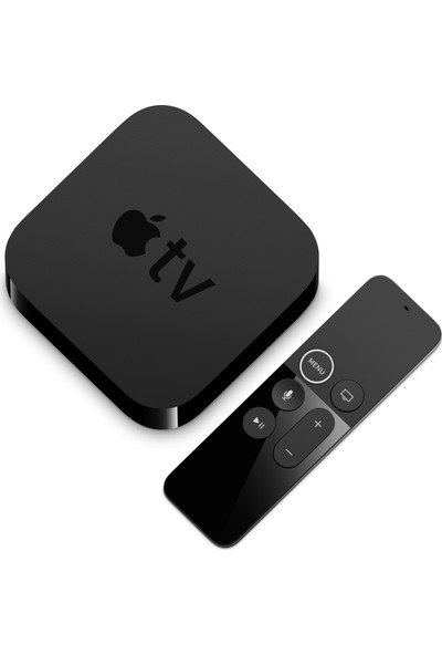 Apple TV (4th Generation) 32GB - MR912TZ/A (Apple Türkiye Garantili)