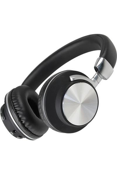 Coverzone Music 98BT Kulak Üstü Bluetooth Kulaklık