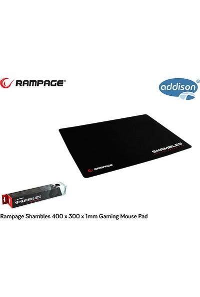 Addıson Rampage Shambles 400X300x1mm