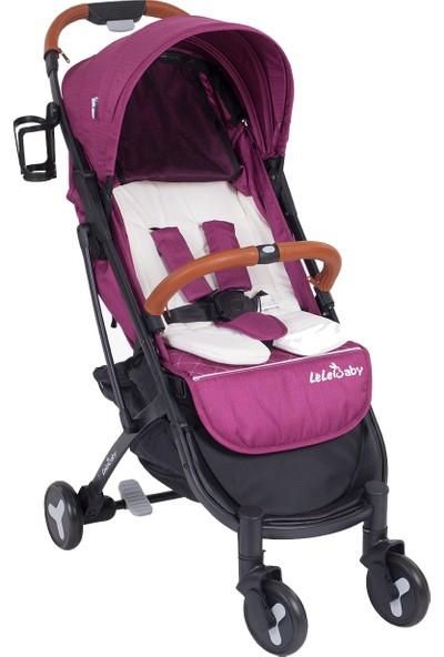 Lele Baby S-600 Cabin Bebek Arabası