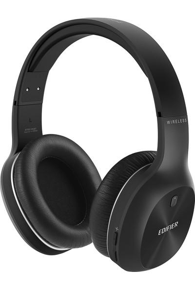 Edifier W800BT Bluetooth Kablosuz Kulaklık - Siyah