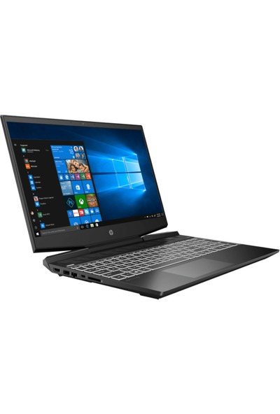 "HP Pavilion 15-EC0008NT AMD Ryzen 5 3550H 16GB 1TB + 256GB SSD GTX1650 Freedos 15.6"" Taşınabilir Bilgisayar 8BR13EA"