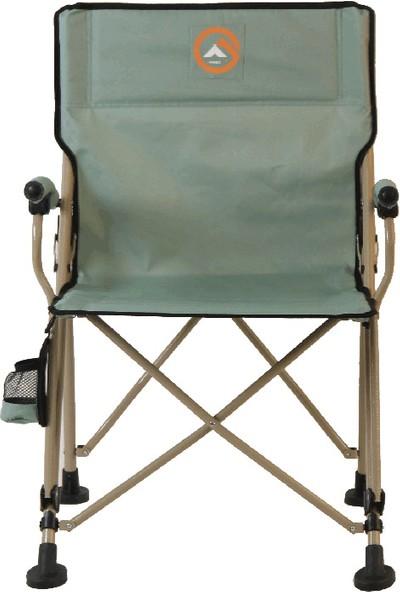 Famedall Marik Katlanır Kamp Sandalyesi