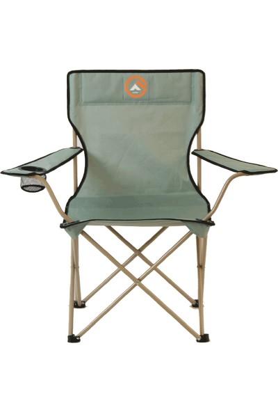 Famedall Baskırı Katlanır Kamp Sandalyesi