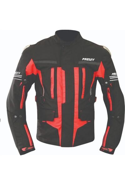 Prosev 7152-T 4 Mevsim Motosiklet Montu