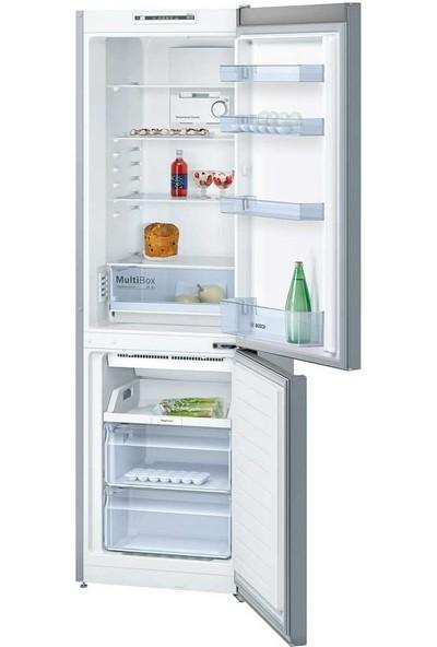 Bosch KGN36NL30N A++ 329 lt Nofrost Kombi Buzdolabı