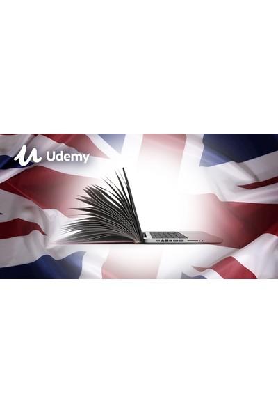 Sıfırdan İleri Seviyeye İngilizce Online Eğitim Seti