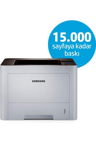 Samsung SL-M4020ND Network Dublex Lazer Yazıcı SS383D