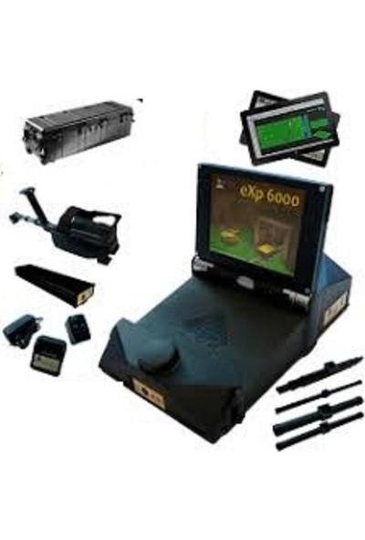 Okm - EXP 6000 Professional Plus